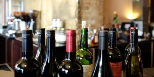 Den bedste vin fra Chile